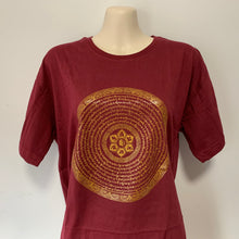 Load image into Gallery viewer, Mani Mantra T-Shirt
