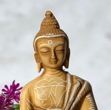 Load image into Gallery viewer, Buddha with Alms bowl