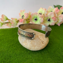 Load image into Gallery viewer, Three Metal Mani Compassion Bracelet