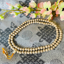 Load image into Gallery viewer, Lotus Seed Mala