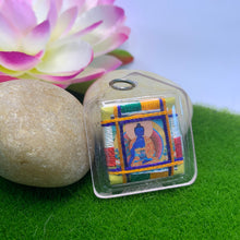 Load image into Gallery viewer, Medicine Buddha Amulet