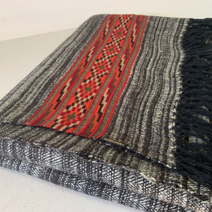 Genuine Yak Wool Shawl