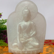 Load image into Gallery viewer, Shakyamuni Buddha - Handmade by Jen