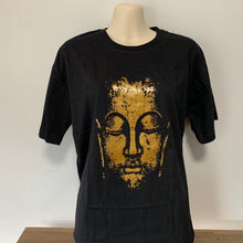 Load image into Gallery viewer, Buddha Face T-Shirt