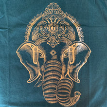 Load image into Gallery viewer, Ganesha Face T-Shirt