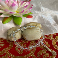 Load image into Gallery viewer, Crystal Wrist Mala
