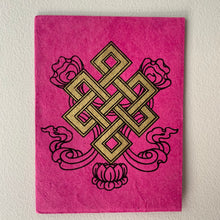 Load image into Gallery viewer, Endless Knot Greeting Cards