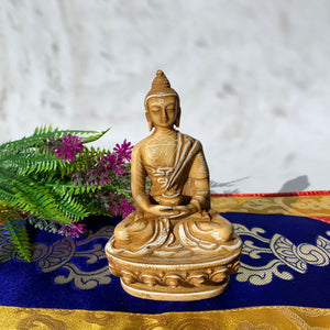 Buddha with Alms bowl