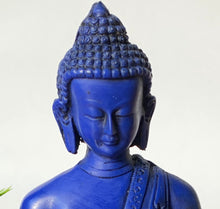 Load image into Gallery viewer, Medicine Buddha - Blue