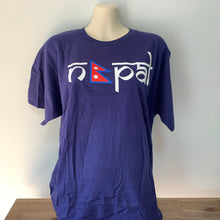 Load image into Gallery viewer, Nepal T-Shirt