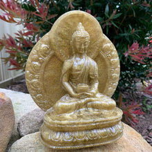 Load image into Gallery viewer, Meditating Buddha - Handmade by Jen Collection