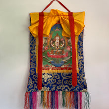 Load image into Gallery viewer, Chenrezig Thangka - Print