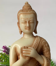 Load image into Gallery viewer, Buddha Statue - Glow in the Dark