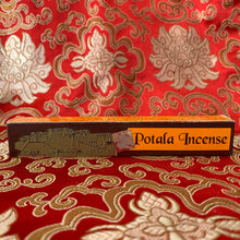 Load image into Gallery viewer, Potala Incense - Tibetan