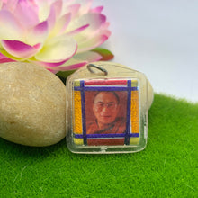 Load image into Gallery viewer, His Holiness the Dalai Lama Amulet