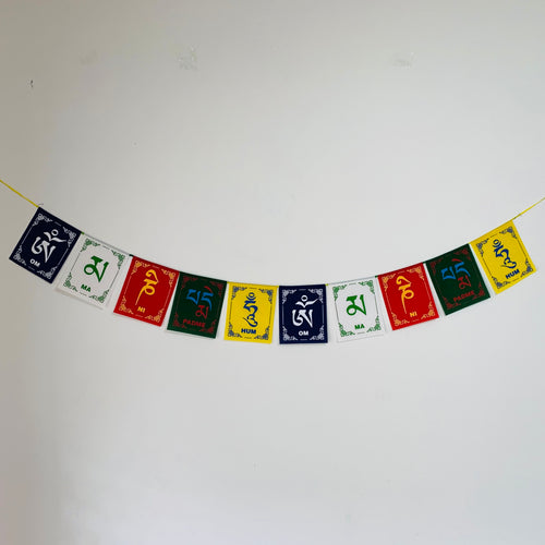 Compassion Prayer Flags