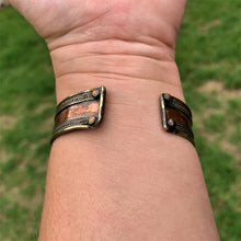 Load image into Gallery viewer, Copper Mani Bracelet