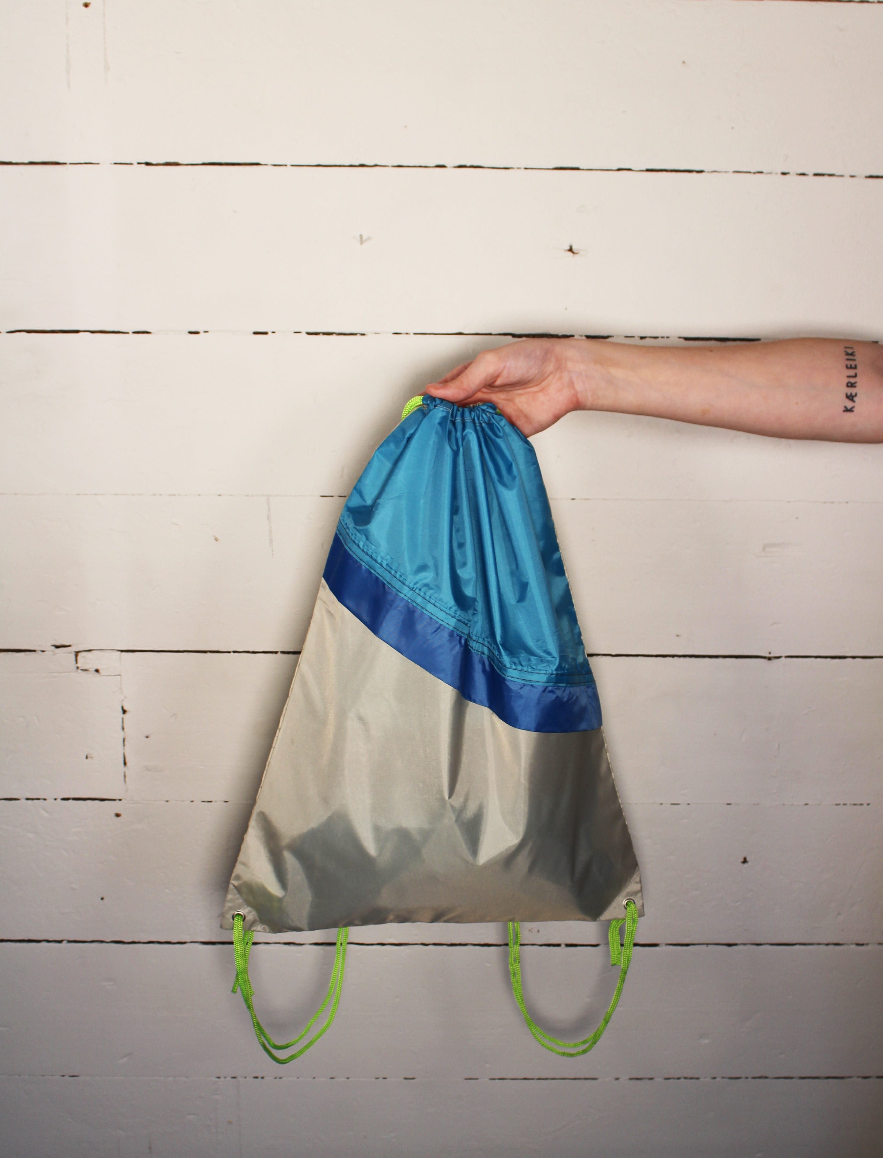 OYS // Drawstring Bag