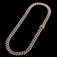 Laden Sie das Bild in den Galerie-Viewer, 9mm Cuban chain