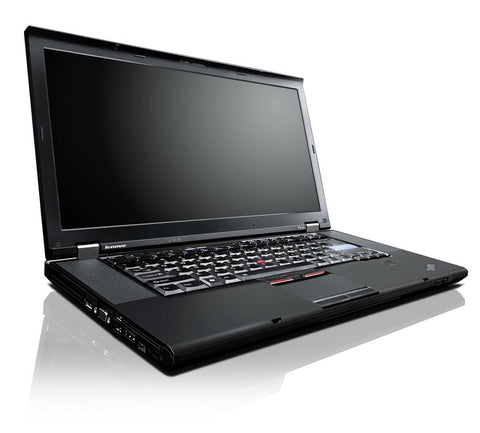 Lenovo T510, i5 2.4GHz CPU, 4Gb Ram, 250Gb HDD, Windows 7, Grade A