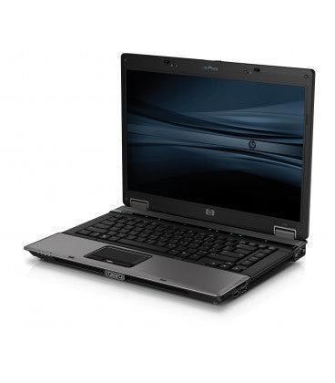 "HP 6735B, AMD Turion X2 2.2GHz, 2Gb Ram, 160Gb HDD, 15.4"" Screen, Windows 7 OS, Grade A"