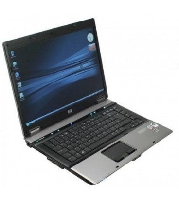 "HP 6530B, C2D 2.26GHz CPU, 2Gb Ram, 160Gb HDD, 14.1"" Screen, Windows 7 OS, Grade A"