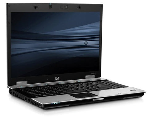 "HP 8530W, C2D 2.4GHz, 4Gb Ram, 250Gb HDD, 14.1"" Screen, Windows 7 OS, Grade A"