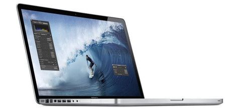 "Apple MacBook Pro, Core i5 2.3GHz, 13.3"", 4Gb Ram, 320Gb Ram, Webcam, OSX Mavericks, Grade A"
