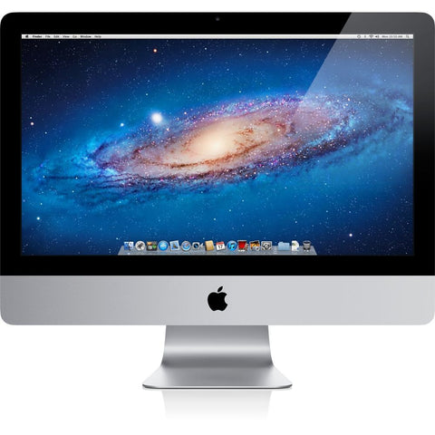 Apple iMac 21.5″ (2009) Core 2 Duo 3.06Ghz, 500Gb HDD, 4Gb Ram, MB950B/A