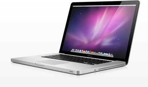 "Apple MacBook Pro, Core i5 2.53GHz, 15.4"" Screen, 4Gb Ram, 500Gb HDD, Grade A (2010)"