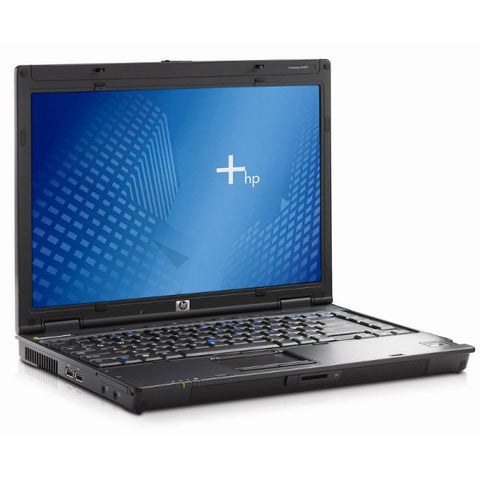 "HP NC6400, C2D 2GHz, 2Gb, 160Gb, Windows 7, 14.1"", Grade A"