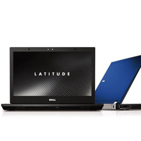 "Dell Latitude E6410, Core i5 2.5GHz, 4Gb Ram, 250Gb HDD, 14.1"" Screen, Windows 7 OS, Grade A"