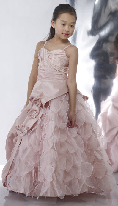 Macis Design #1887 Princess Dress