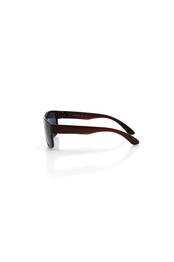 Men's Square Frame Sunglasses