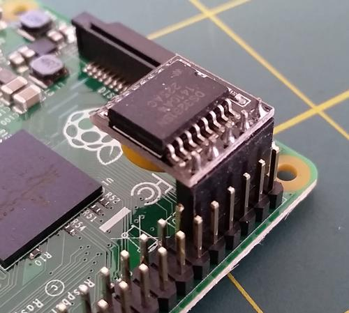 Adding a Real Time Clock to your Raspberry Pi