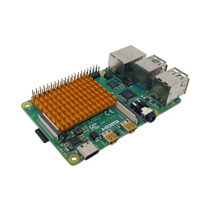 How To Keep Your Raspberry Pi 4 Cool