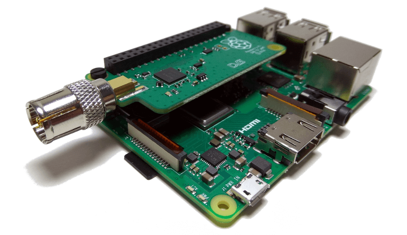 Win a Raspberry Pi TV HAT!