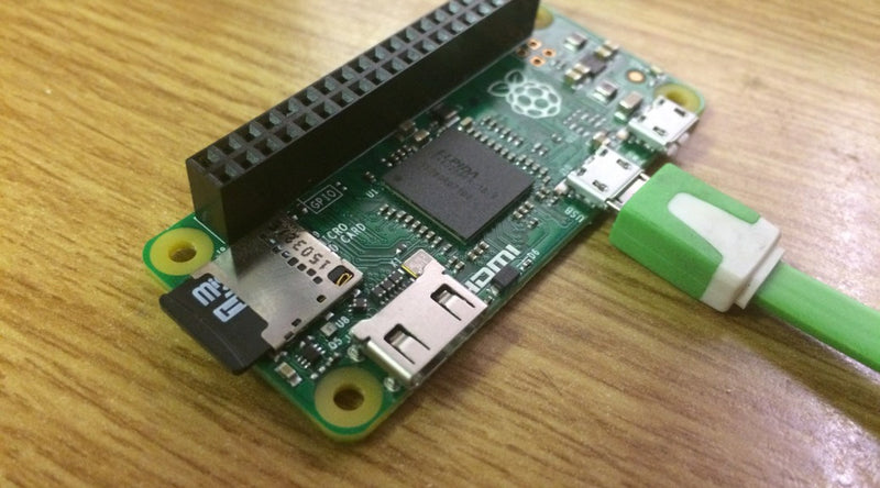 Raspberry Pi Roundup - 13th January 2016