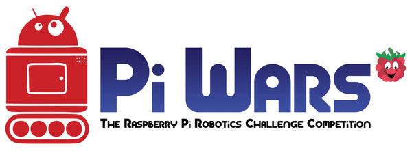 Raspberry Pi Roundup - Pi Wars weekend, a Re-speaker pHAT tutorial, information about Pi 3B+ power management and a touch keyboard for Sonic Pi