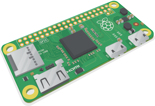 Raspberry Pi Roundup - 8th March 2016