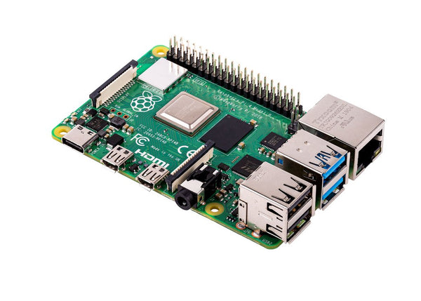 Which Raspberry Pi 4 is right for me?