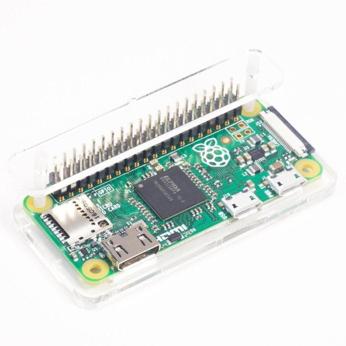 Raspberry Pi Roundup: Solderless headers, an artificial intelligence OS and a new French Pi site