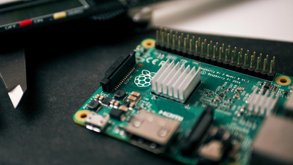 Uses of Raspberry Pi