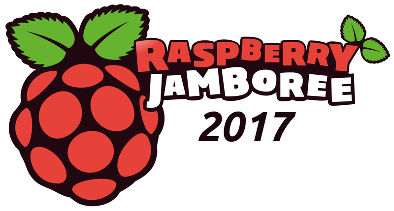 Raspberry Pi Roundup - a big event in Manchester, a CamJam EduKit 3 spider robot and a tiny wheeled robot