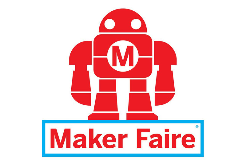 Raspberry Pi Demo Maker Faire