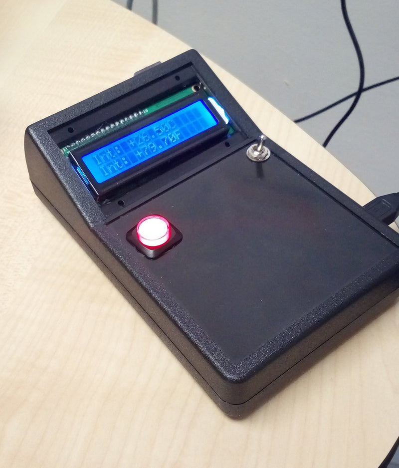 Raspberry Pi Roundup - two personal portable makes and a new issue of the MagPi