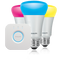 Raspberry Pi Roundup - use Philips Hue lights from Python, build a hexapod, making gates 'smart'