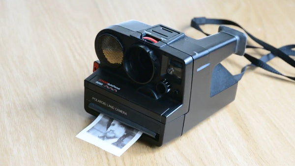 Raspberry Pi Roundup - a Pi-powered Polaroid, Ghost Chess and a pi-topOS update