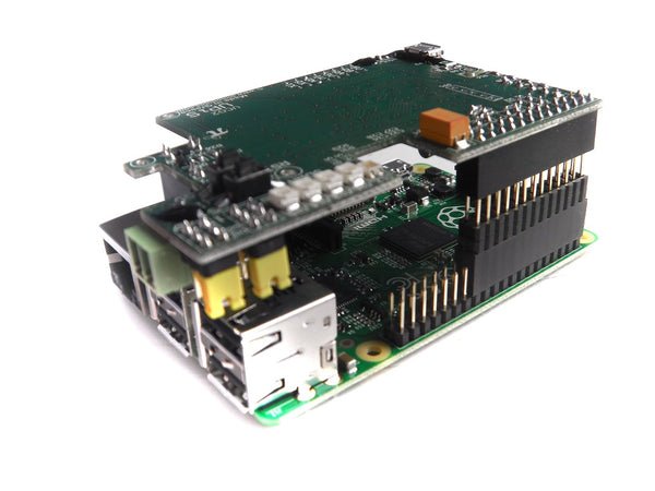 A Simple Solution to Make Model B Breakout Boards Compatible with the Raspberry Pi Model B+