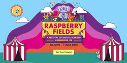 Raspberry Pi Roundup - a summer Raspberry Pi Festival, a bundle of books and using tiny OLED displays